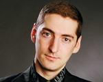 Ведущий корпоративных мероприятий Дмитрий Аднаев