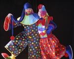 Клоуны и мимы