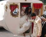 Свадебные кареты