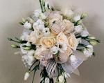 прелестный букет невесты
