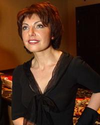 Татьяна Митькова