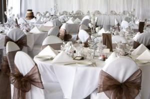 Организация свадьбы в ресторане итальянской кухни » Праздничное
